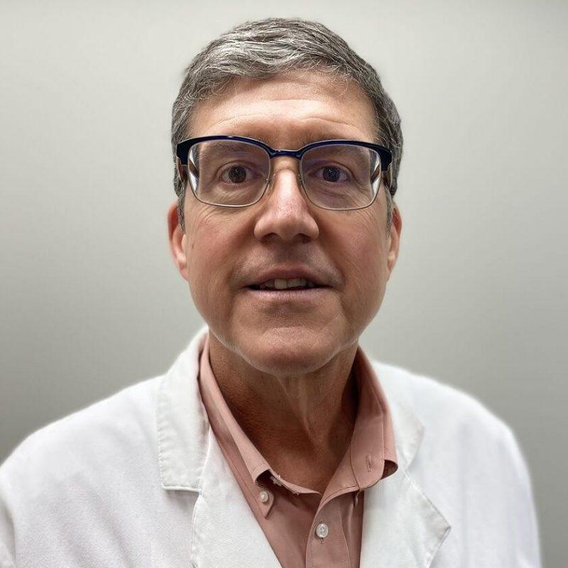 Dr. Thomas Greene, Sr.