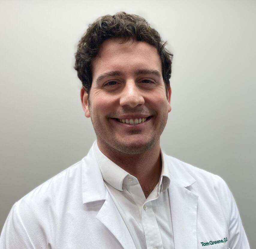 Dr. Thomas Greene, Jr.